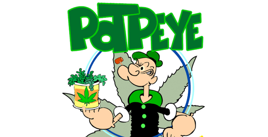 Λίγο πριν δούμε μαζί κάποια από τα πιο κλασικά κινούμενα σχέδια, στα οποία εμφανίζεται και χρωστά τη δημοτικότητά του ο Popeye, σας καλούμε σε μια σύντομη.